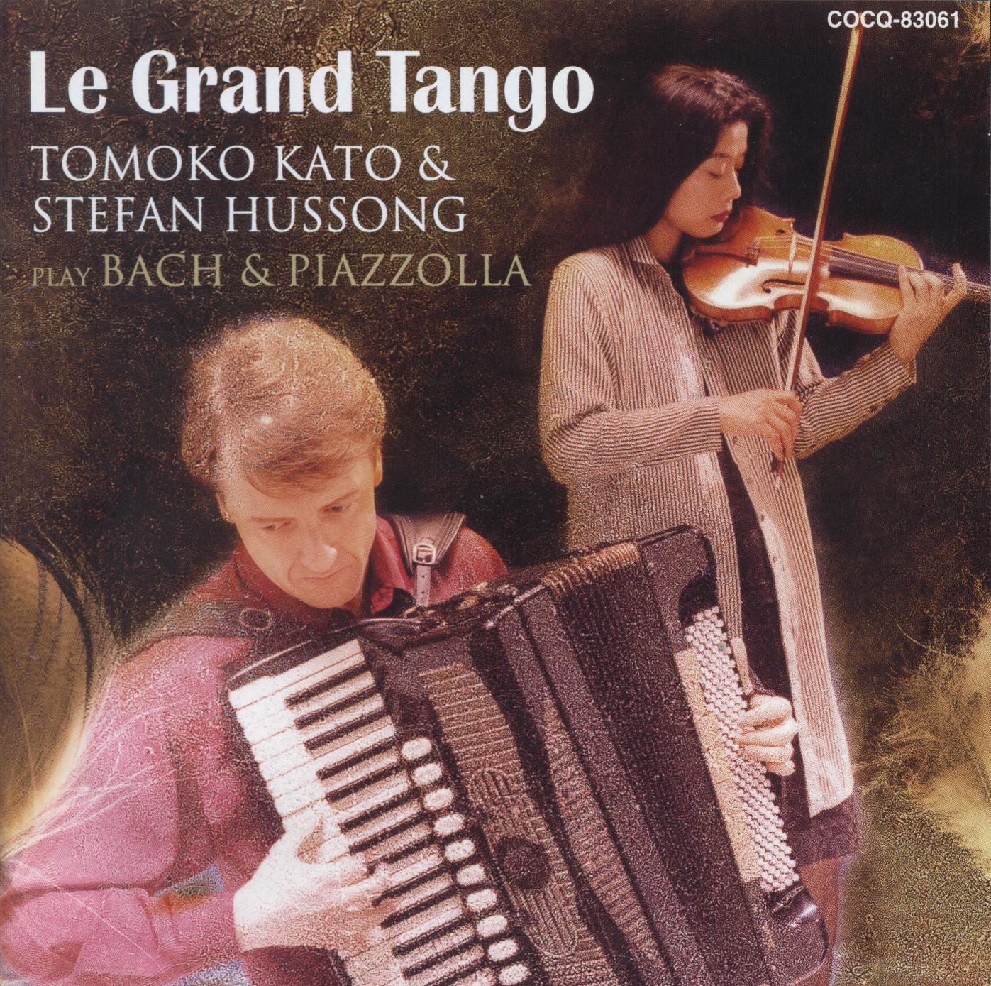 le gran tango
