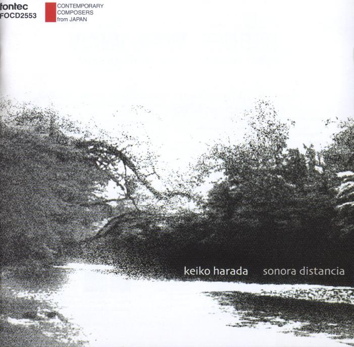 sonora distancia - keïko harada