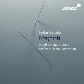 F-fragments - keiko harada