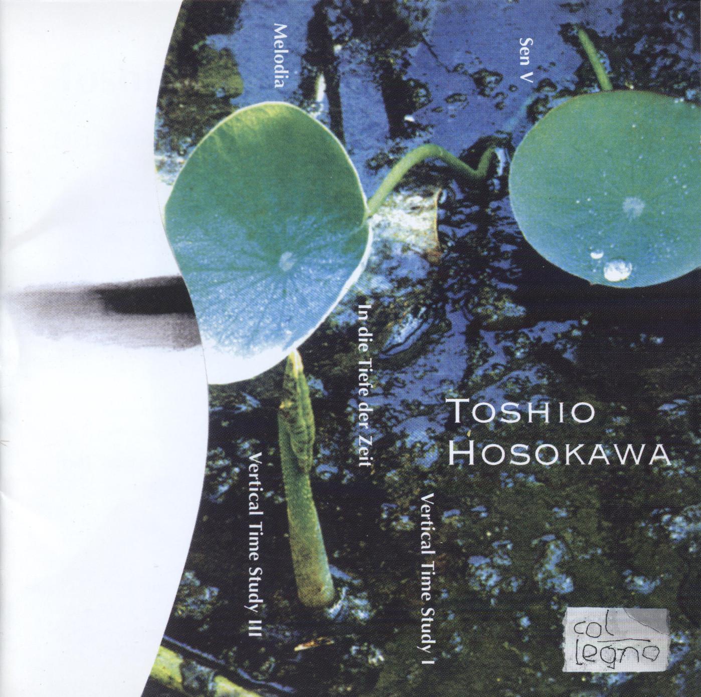 toshio hosokawa portrait