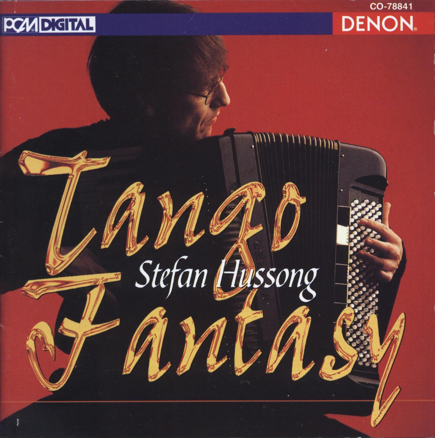 tango fantasy